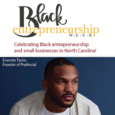 Black Entrepreneurship
